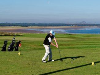 Golf pour seniors