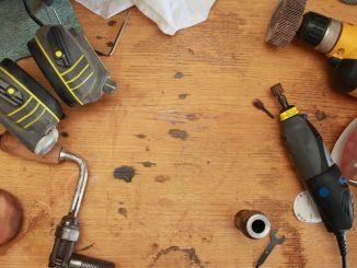 Pourquoi choisir un outillage électroportatif